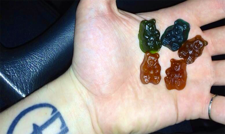 Cannabis Gummies: Not Ma & Pa's Recipe