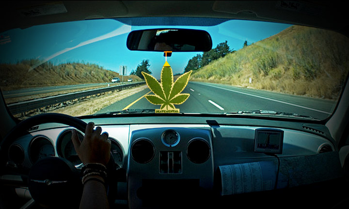 All Aboard! Follow Us on a Seattle Marijuana Shop Road Trip