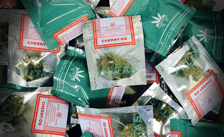 Avitas Agriculture Shows Off Fresh Clean Packaging