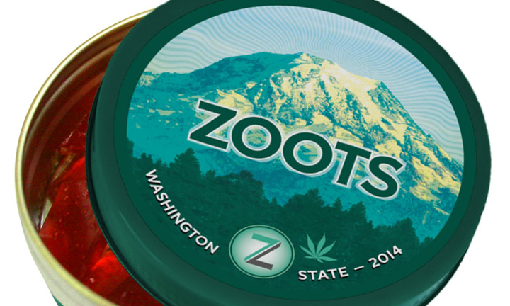 Zoots! Marijuana Edibles Company Will Be On 'Grand Display' at Cannabis City in Roughly Two Weeks