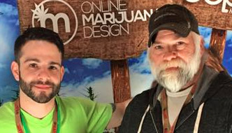 Online Marijuana Design: The Longest Running Branding Agency in the Industry