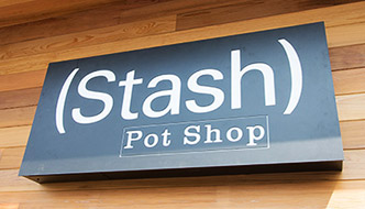 Stash Pot Shop: Bringing Ballard's Community Closer