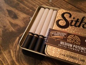 what is in hemp cigarettes