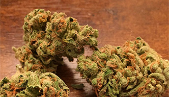 Marijuana review: Ace of Spades by Noble Farms