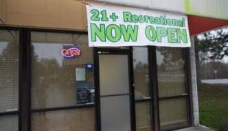 Kush 21 – Burien's 1st Pot Shop